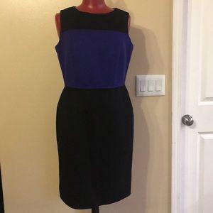 Talbot Wool Dress